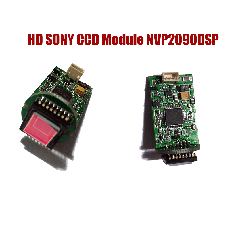 HD1/3 Sony CCD 700TVL/960H Mini Bullet NVP2090DSP Security Analog monitoring CCTV Camera Motherboard module chip Free Shipping sony hd 960h 1 3 sony effio e ccd 700tvl mini bullet security analog monitoring cctv camera 3 7mm lens free shipping