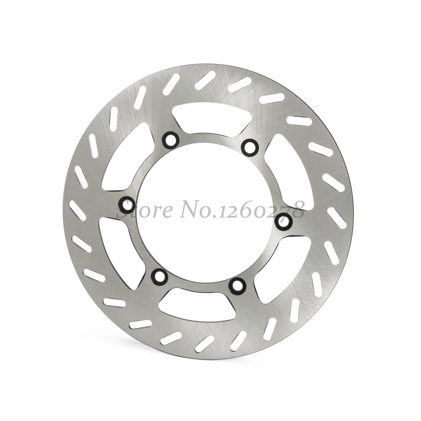 New Motorcycle Front Rotor Brake Disc For Yamaha TT 250 L V LC VC W 1999