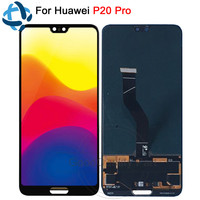 New 6.1LCD For Huawei P20 Pro LCD Display Screen Touch Panel CLT AL01 Digitizer Assembly P20 Pro Lcd Huawei P20 Plus Display