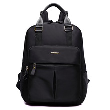 2019 Fashion Women Backpack bag Casual Shoulder Bags Female Solid color Leisure Backpack For Women Teenage Girls Classic все цены
