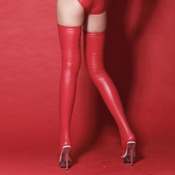 Latex Stockings  2