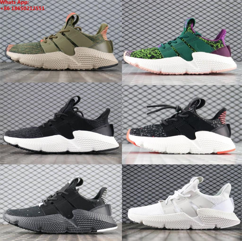 a8903be423a78 Detail Feedback Questions about Top Quality Mens Womens Dragon Ball Z x Prophere  Cell Running Shoes For Sale Green Purple White Sneakers on Aliexpress.com  ...