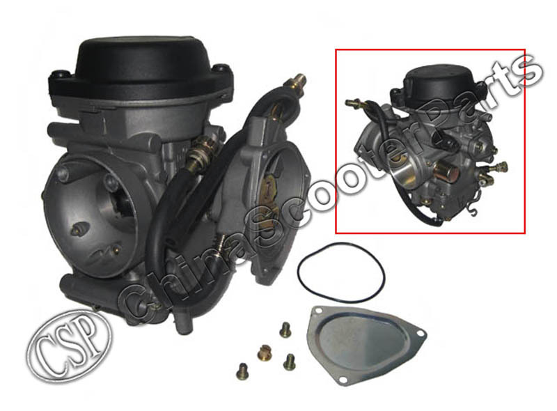 карбюратор cf moto 500 - 36MM PD36 Carb Carburetor For CFmoto 500 500CC CF188 ATV UTV