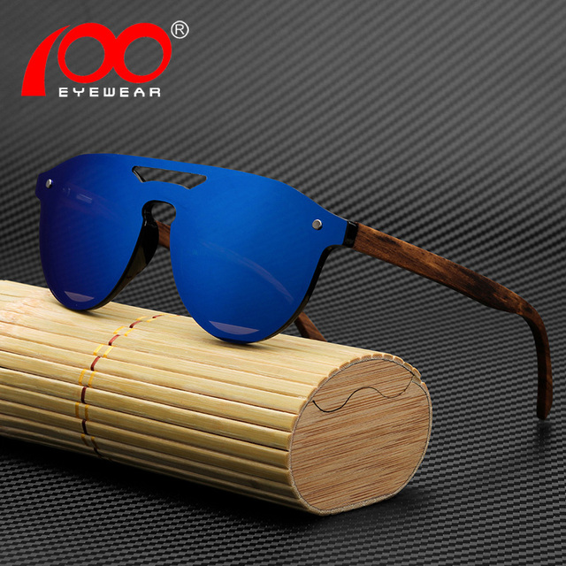 a99a43336c66 Men Pilot Wooden Sunglasses Lightweight Style Leg Polarized Tough Ur1qwUH