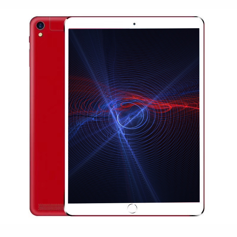 2018 Octa Core 3G  GPS Tablet 4GB RAM 32GB ROM   Dual Cameras 5MP Android  Tablet 10.1 Inch Tablets P80 Palmtop Computer