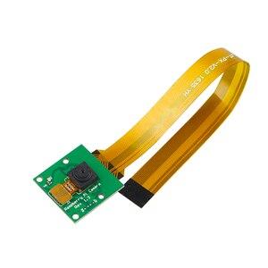 Модуль камеры Raspberry Pi Zero, 5 Мп + 16 см FFC Для RPI Zero W Pi Zero Pi 0 Raspberry Pi Zero W/1,3 OV5647 веб-камера