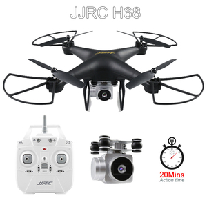 JJRC H68 RC Drone with Camera