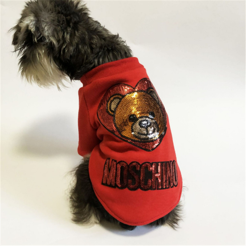 Hotsell Fashion Unique Dog clothes for B481