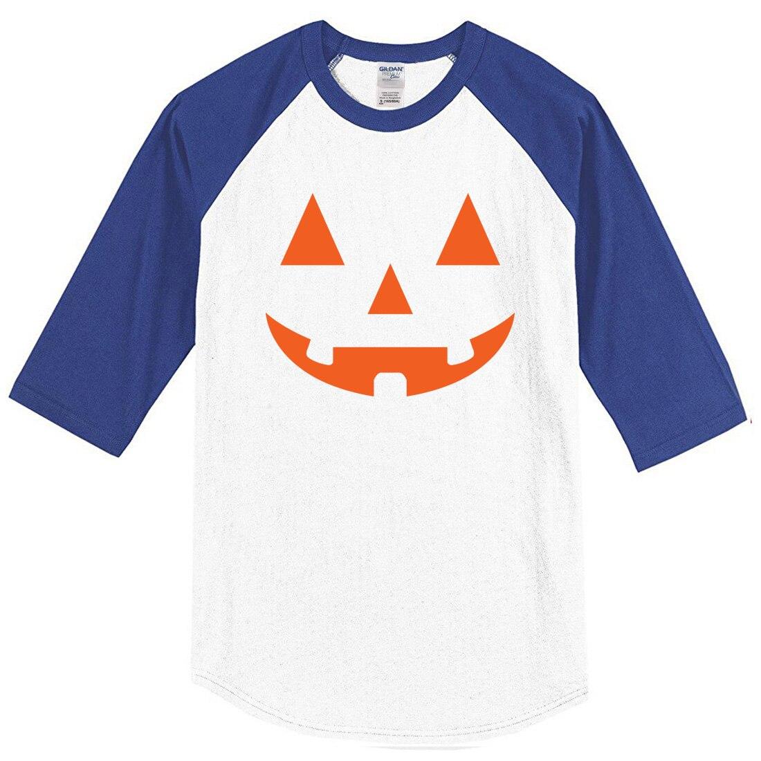 bc02e425a8c 2019 Men s T Shirts summer Joe s USA(tm) JACK O  LANTERN PUMPKIN Halloween  Costume T Shirt fashion raglan t shirt men kpop top-in T-Shirts from Men s  ...