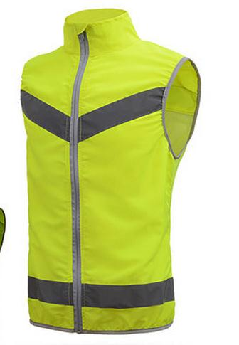 Reflective vests, night cycling vest, reflective warning clothing.Safety warning reflection jacket.tops набор ключей sata 09904 6 27 мм