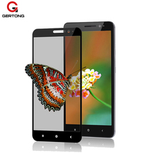 GerTong Full Cover Tempered Glass For Xiaomi Redmi 4X 4A Note 4 Pro Prime 3S Mi6 4 X A Mi A1 6 Screen Protector Protective Film