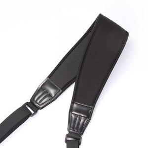 Image 2 - Regulowany uniwersalny statyw Monopod pasek na ramię lekki stojak trójnóg pas do przenoszenia pończoch na zestawy do studia fotograficznego