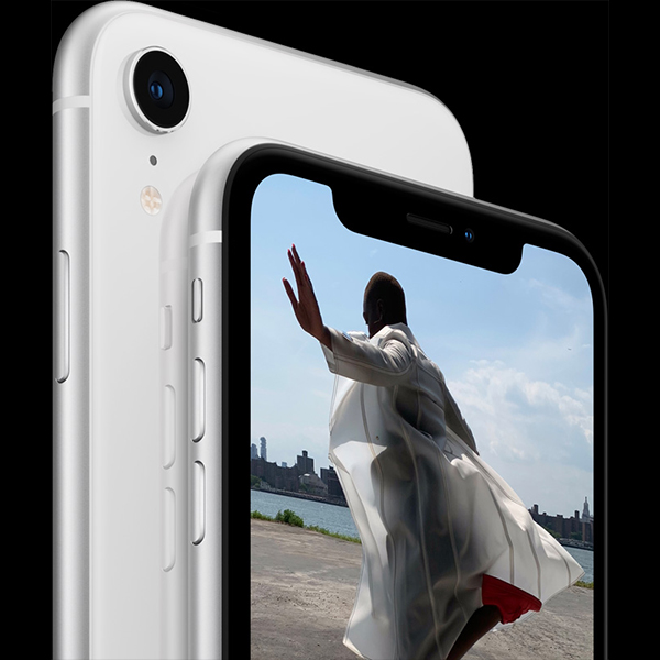 "Brand New Apple iPhone XR 6.1"" Liquid Retina All Screen 4G LTE FaceID 12MP Camera Bluetooth IP67 Waterproof for Outdoor 45"