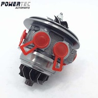Turbo cartridge core TF035HM 12T MR212759 MR224978 49135 02110 turbo chra for 1998 Mitsubishi Pajero II 2.5 TD Engine 4D56TD