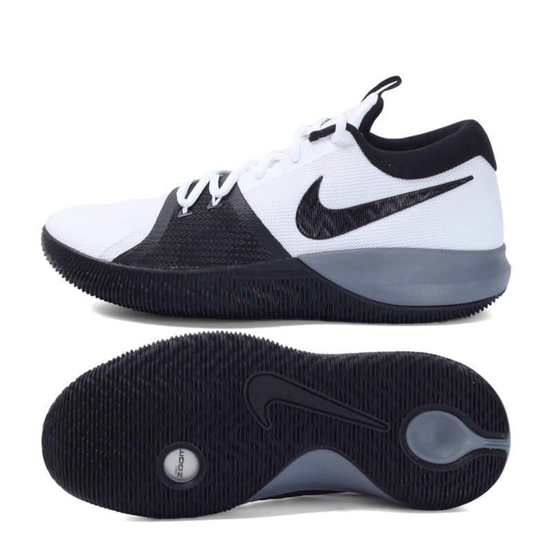 a66c3aa89b890 Original New Arrival NIKE ZOOM ASSERSION EP Men s Basketball Shoes  Sneakers-in Basketball Shoes from Sports   Entertainment on Aliexpress.com