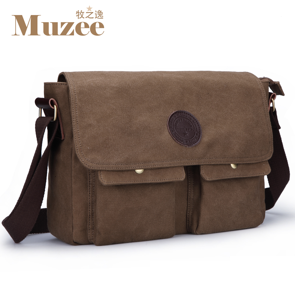 New Arrival Vintage canvas man small casual shoulder bag, briefcase men canvas, laptop briefcase,fashion bags  high quality  new arrival male 100% cotton classic canvas bag man fashion shoulder bag small messenger bag casual use high quality baok c5ac