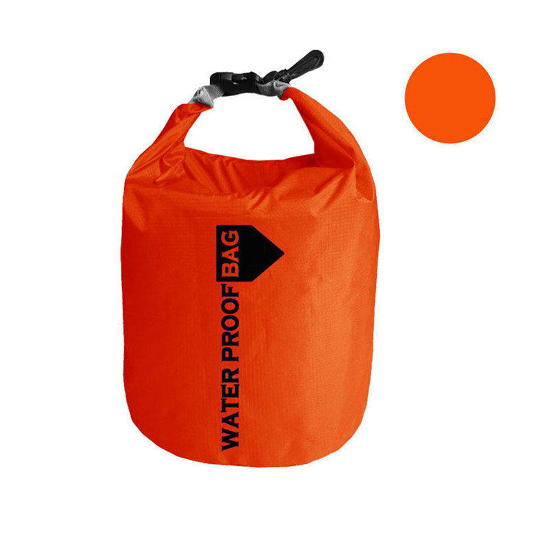 40-70L Outdoor swimming Waterproof Bag Camping Rafting Storage Dry Bag with Adjustable Strap Hook swimming bag beach bag