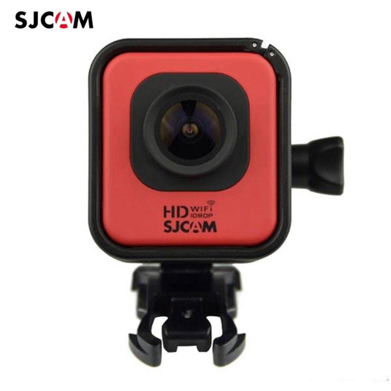 ¡Más pequeño! Orignal SJCAM acción deporte acción accesorios M10 serie modelo de marco de protección para SJCAM M10 WiFi M10Plus