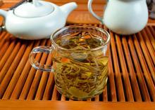 Classic Lots Jasmine Dragon Pearl Tea Dried Organic Loose Leaf Balls Green Tea
