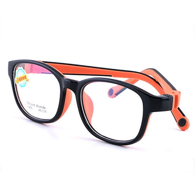 1255 Kind Brillengestell Für Jungen Und Mädchen Kinder Brillen Rahmen Flexible Qualität Brillen Für Schutz Und Vision Korrektur