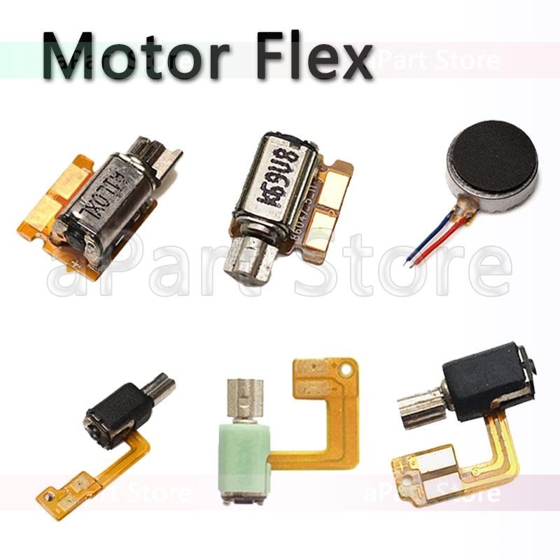 Vibrator Flex Vibration Motor Flex Cable For Xiaomi Redmi Note 1 1s 2 2s 3 3s 4 4A 4X Pro Motor Flex Replacement