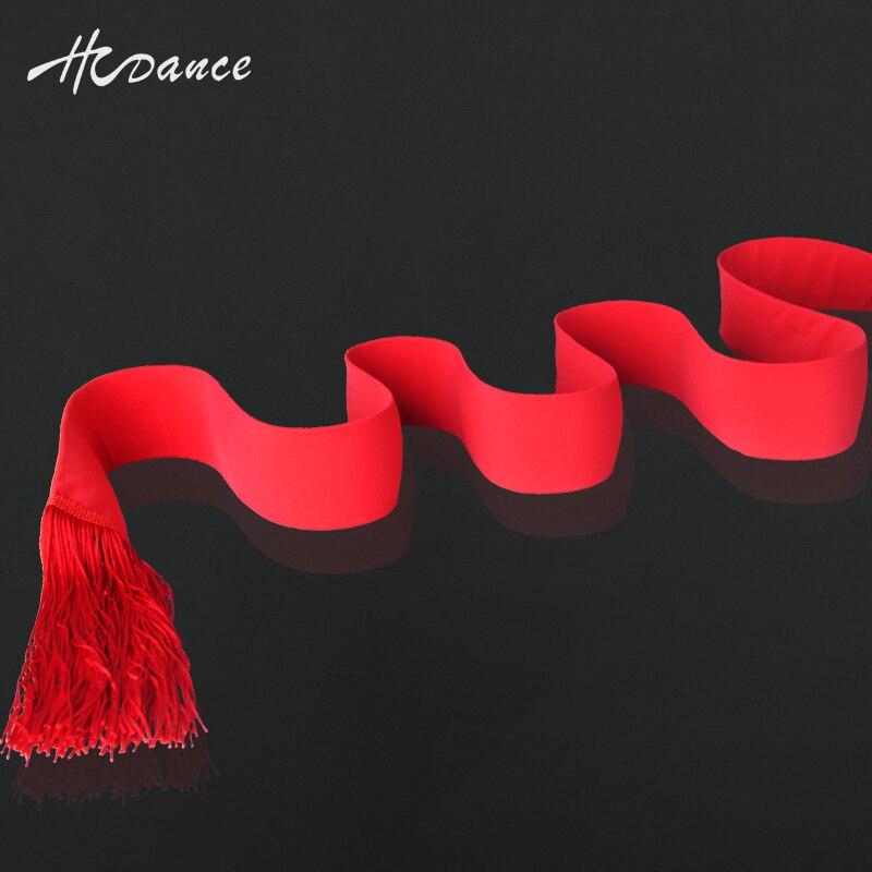 2016 HCDance New Latin Dance Dress Accessory Modern Dance Professional Jewelry Accessories New Dance Waist Tassel Belt A02