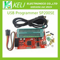 Free Shipping 1PCS EEPROM USB Programmer SP200SE / SP200S Enhanced with ISP interface for 336 SCM &24&93 Series SCM