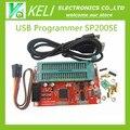 Frete Grátis 1 PCS USB EEPROM Programador SP200SE/SP200S Reforçada com interface de ISP para 336 SCM & 24 & 93 Série SCM