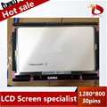 "Alta calidad 13.3 ""led lcd para apple macbook a1342 13 ''a1278 led lcd screen display año 2008 2009 2010 2011 grado a +"