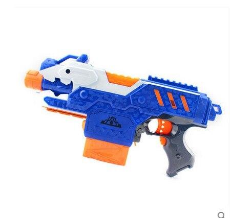 sniper rifle plastic gun soft bullet toy gun 20 bullets 1 target electric gun toy christmas - Target Christmas Toys