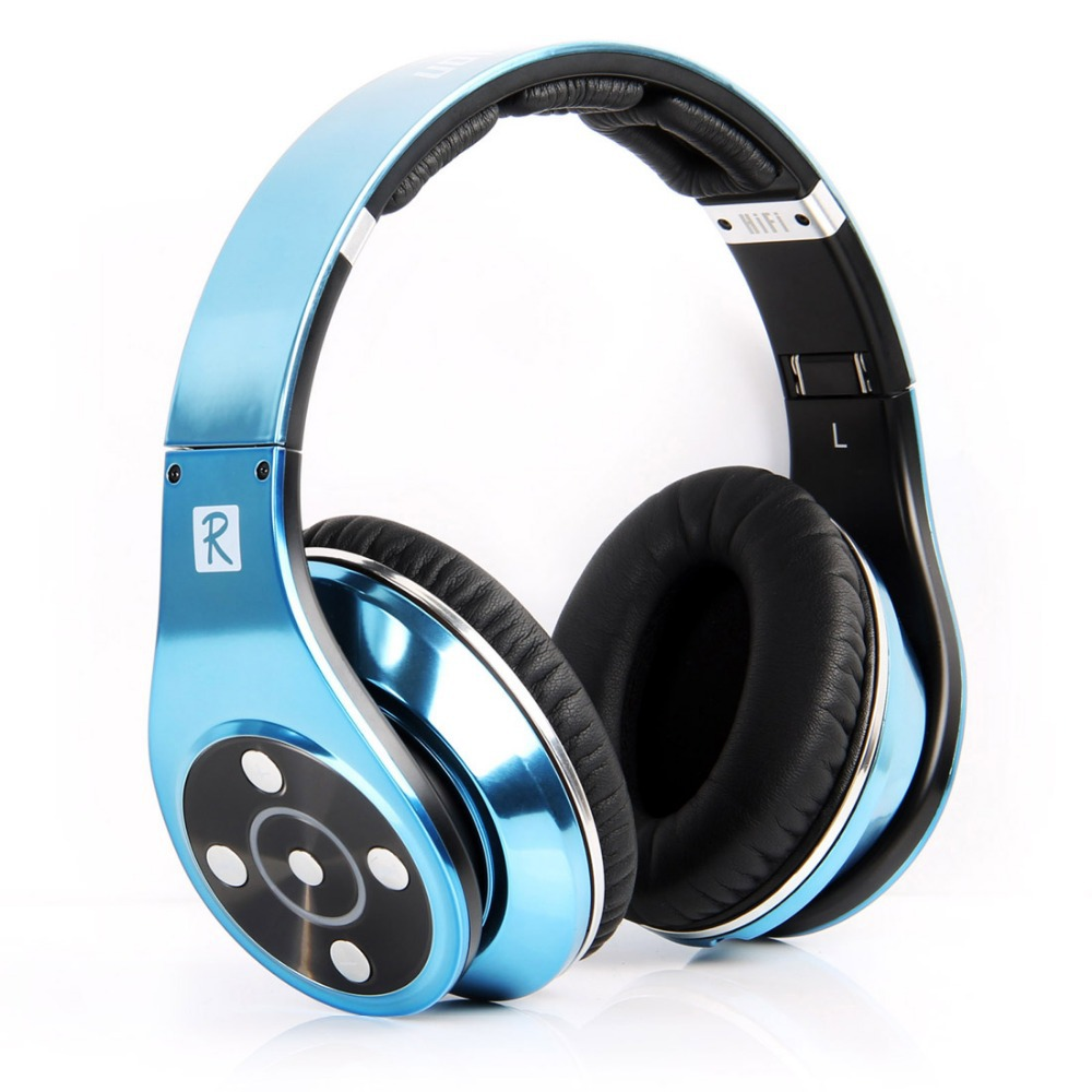 4 Bluetooth Wireless Headsets With The Best Sound Quality: Aliexpress.com : Buy Bluedio R+ Legend Version Bluetooth 4