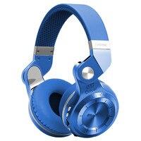 Bluedio T2 Wireless Foldable Over Ear Bluetooth Headphones Big Casque Audio Auriculares Headphone High Bass Sounds