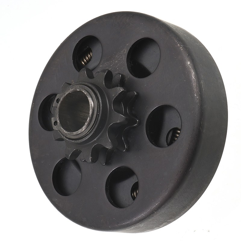 """Image 4 - 19mm GO Kart Fun Centrifugal Automatic Clutch 3/4"""" 10 Tooth 420 Chain for Karting-in Clutch & Accessories from Automobiles & Motorcycles"""