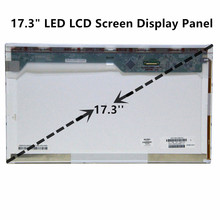 "FTDLCD 17.3"" HD+ LED LCD Screen Panel Display For Acer Aspire V3-771 V3-731 V3-771G 7551G 1600×900"