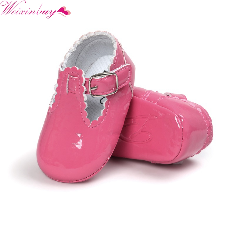 WEIXINBUY-New-Vintage-Toddler-Baby-Girl-Spring-And-Autumn-PU-Solid-Color-Princess-Baby-Shoes-Anti-slip-Crib-Shoes-Prewalker-Hot-4