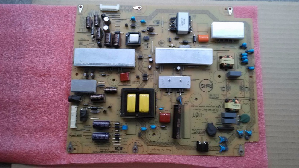 power panel RUNTKB994WJN1 JSL2116-003H is used 42pfl9509 power panel 2300kpg109a f is used