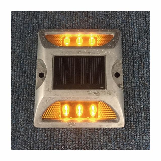 highlight lighting. Solar Spike Lights Cast Aluminum LED Highlight Light High Resistance Quality Waterproof Road Lighting
