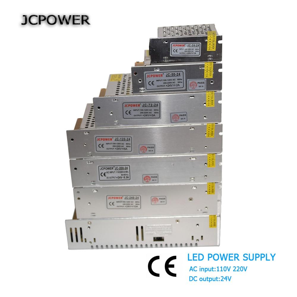 FreeShipping 24V 60W 120W 150W 250W 360W Switching power supply 24v power supply 24v power supply led moschino couture легкое пальто