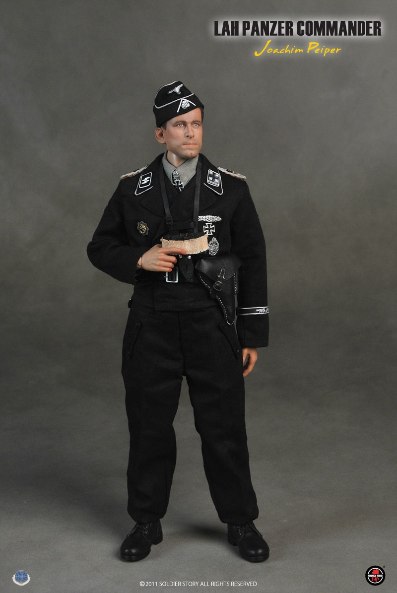 Soldier story SS050 1/6 scale Action Figure Collection