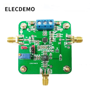 Image 3 - AD8368 module Controlled Gain Amplifier Operational Amplifier Differential Amplifier Competition Module