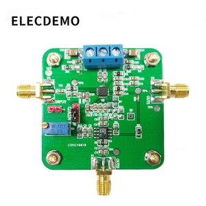 Image 3 - Модуль AD8368, усилитель с контролируемым коэффициентом усиления, операционный усилитель, дифференциальный усилитель, конкурсный модуль
