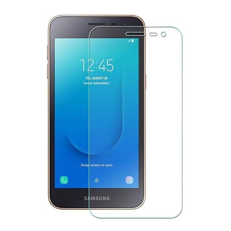 9 H 2.5D Premium verre trempé pour Samsung Galaxy J2 Core protecteur d'écran pour Samsung J2 Core 2018 Film de protection 5.0 ''pouces