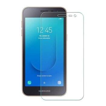 Перейти на Алиэкспресс и купить 9H Премиум Закаленное стекло для Samsung Galaxy J2 Core 2020 Защита экрана для Samsung J2 Core 2018 защитная пленка 5,0 дюйма
