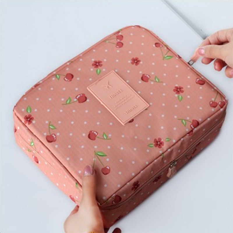 Women Makeup Bag Cosmetic Bags Women Bolso Beauty Case Ladies Cosmetics Organizer Toiletry Bag Kits Storage Travel Wash Pouch (21)