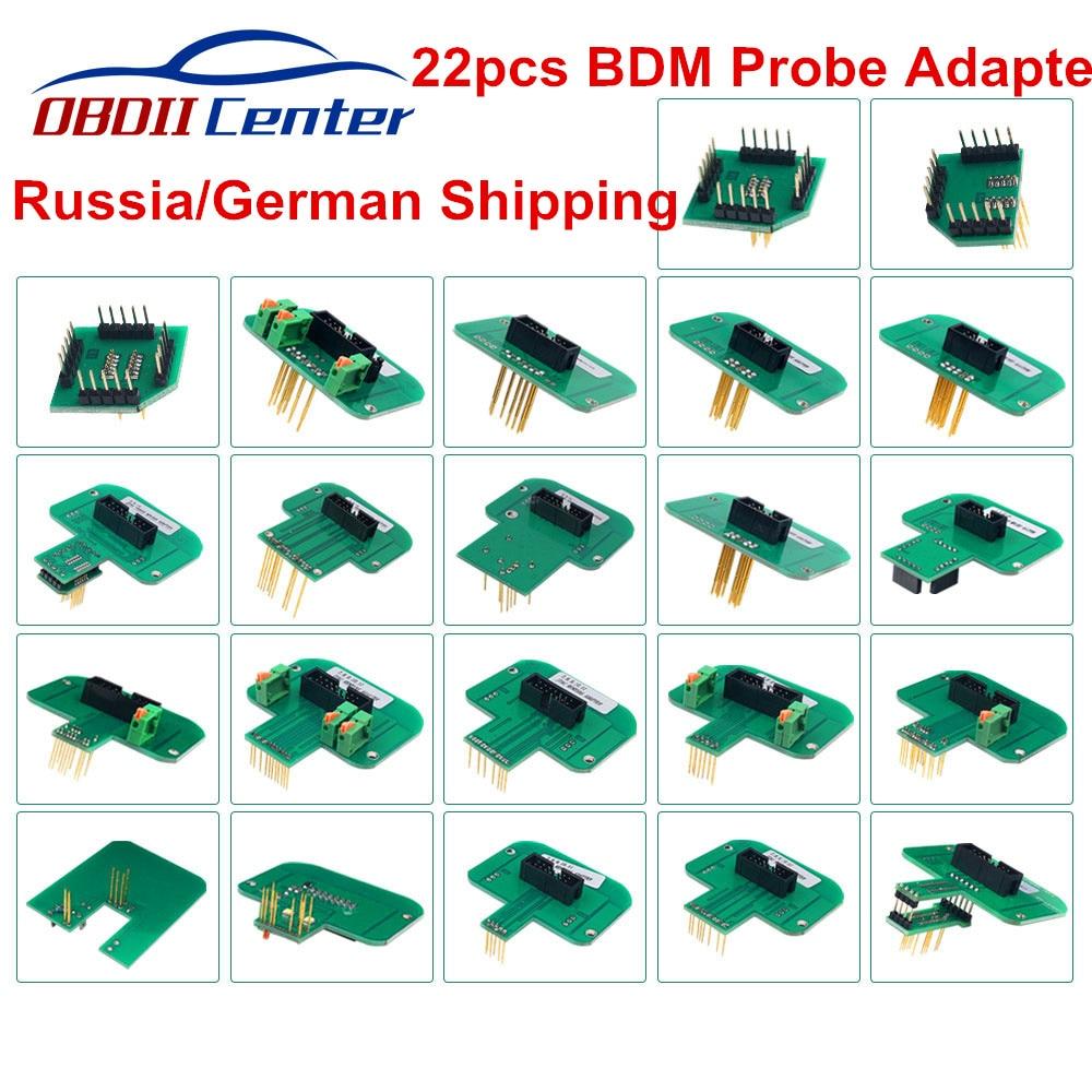 KTAG KESS Адаптер BDM 22 шт. рамка фонового режима отладки набор адаптеров KTM DImsport BDM зонды для K тег KESS V2 нержавеющая светодиодный рамка фонового режима отладки адаптеры для сим карт|Кабели и коннекторы для диагностики авто|   | АлиЭкспресс