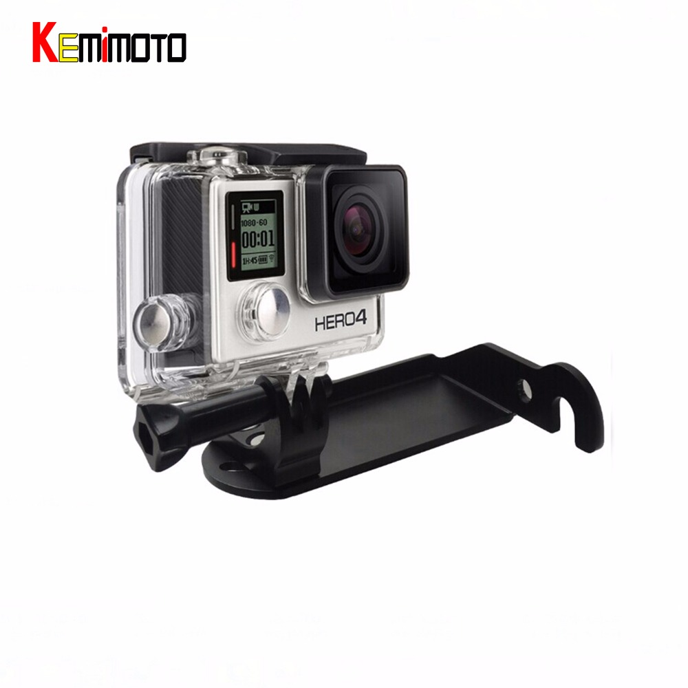 Front Right Side Camera Bracket for Go Pro for BMW R1200GS Adventure R1200GS LC 2014 2015 2016 Motorcycle Parts