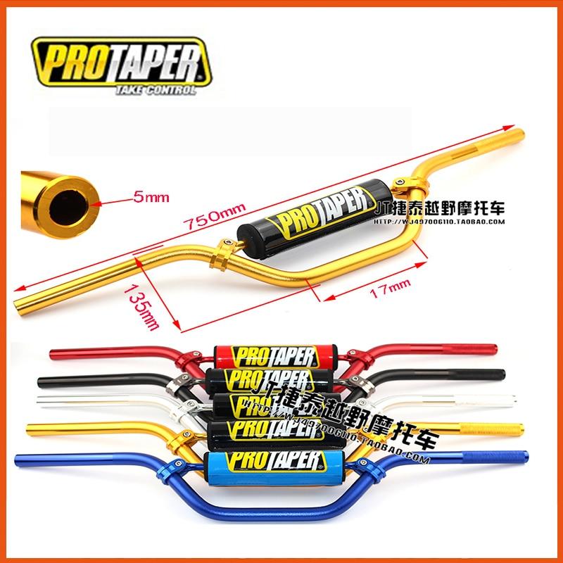 motorcycle Pro Taper Fat Bar 1-1/8