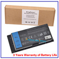 97WH KingSener New Laptop Battery FV993 For DELL Precision M4600 M6600 M4800 M6700 M6800 T3NT1 PG6RC R7PND OTN1K5 9CELLS