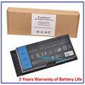 FV993 KingSener 97WH Bateria Do Laptop Novo Para DELL Precision M4600 M6600 M6700 M4800 M6800 T3NT1 PG6RC R7PND OTN1K5 9 CÉLULAS