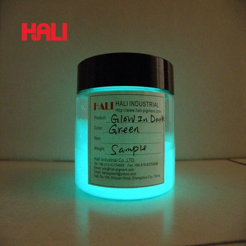 เรืองแสงใน dark powder, ผงเรืองแสง, photoluminescent pigment เรืองแสง powder luminous pigment powder, MOQ: 1 กก. ต่อสี-ใน กลิตเตอร์สำหรับเล็บ จาก ความงามและสุขภาพ บน   1